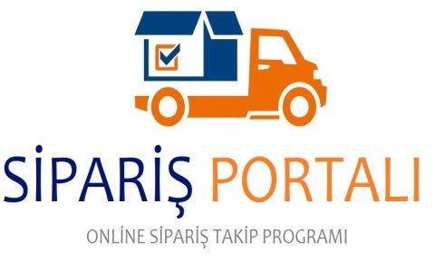 Sipariş Portalı Entegrasyonu